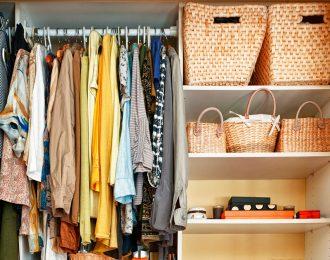 Toca alegrar tu armario